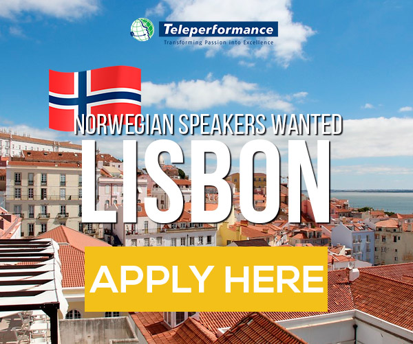 Event for jobs seekers with norwegian