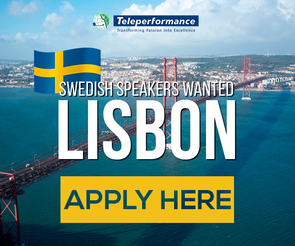 Event for jobs seekers with swedish
