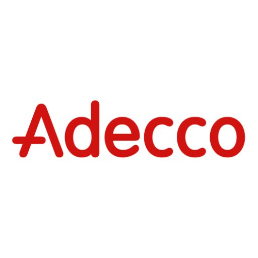 Logo of Adecco Portugal with Europe Language Jobs