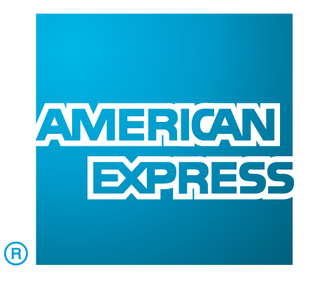 Logo of American Express with Europe Language Jobs
