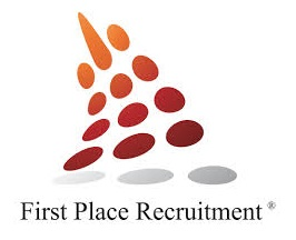 Logo of First Place Recruitment Ltd. with Europe Language Jobs