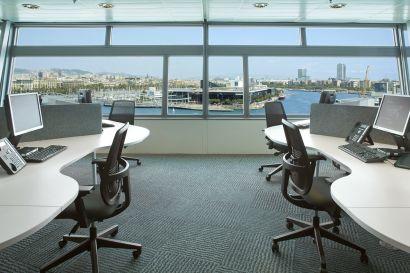 Avis Budget Oficines Chairs