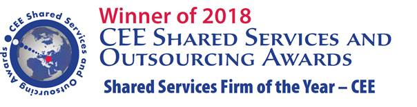 CEE Shared Services and Outsourcing Awards