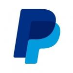 Logo Paypal with Europe Language Jobs