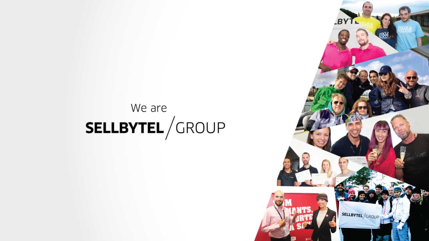 Jobs offers sellbytel with europelanguagejobs
