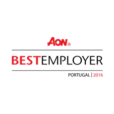 AON Best Employer - Portugal 2016