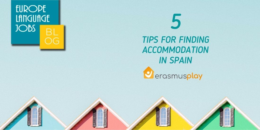 5 Tips for Finding Accommodation in Spain