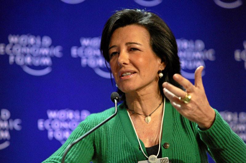 Patricia Botin