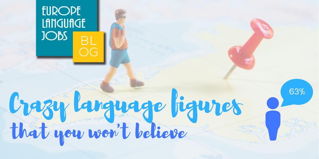 Figures about languages