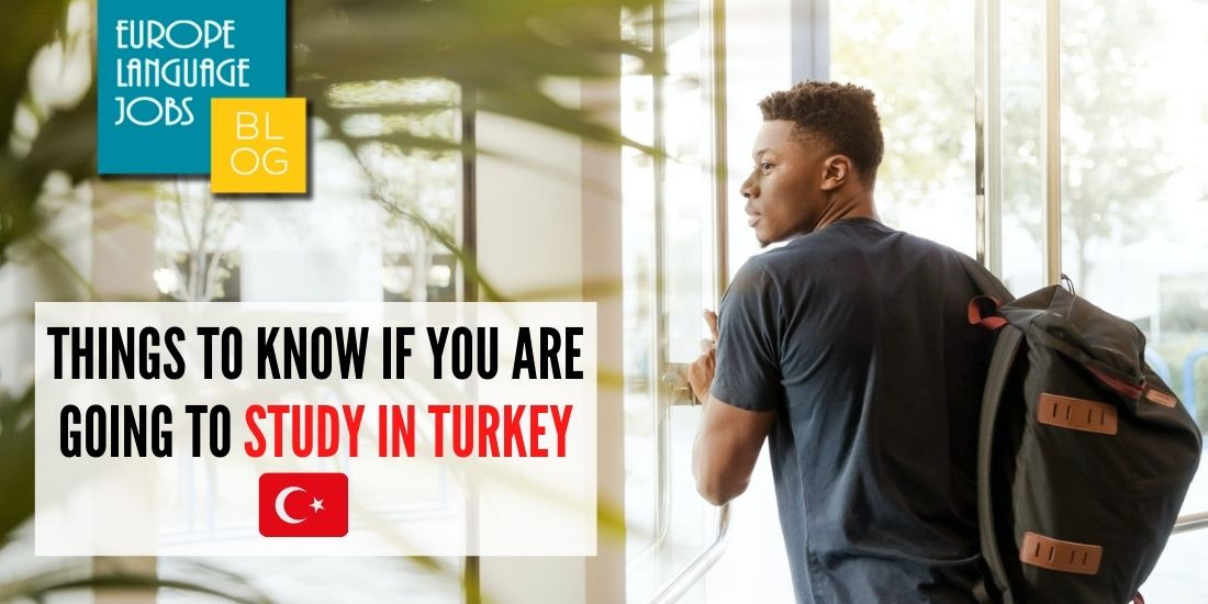 Things To Know If You Are Going To Study In Turkey