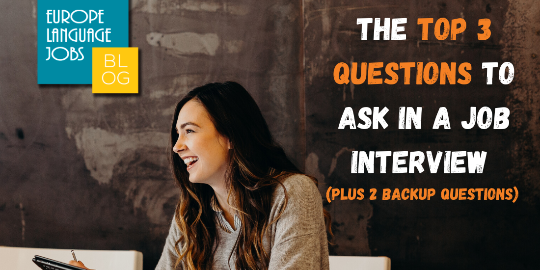 questions to ask in interview
