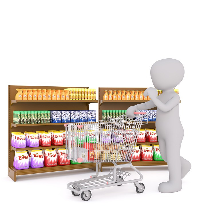 Groceries Where To Get Them & How Much Is A Weekly Shop