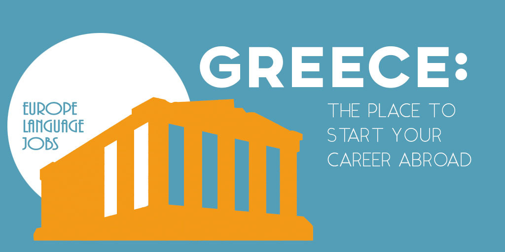 Reasons why Greece is your working destination