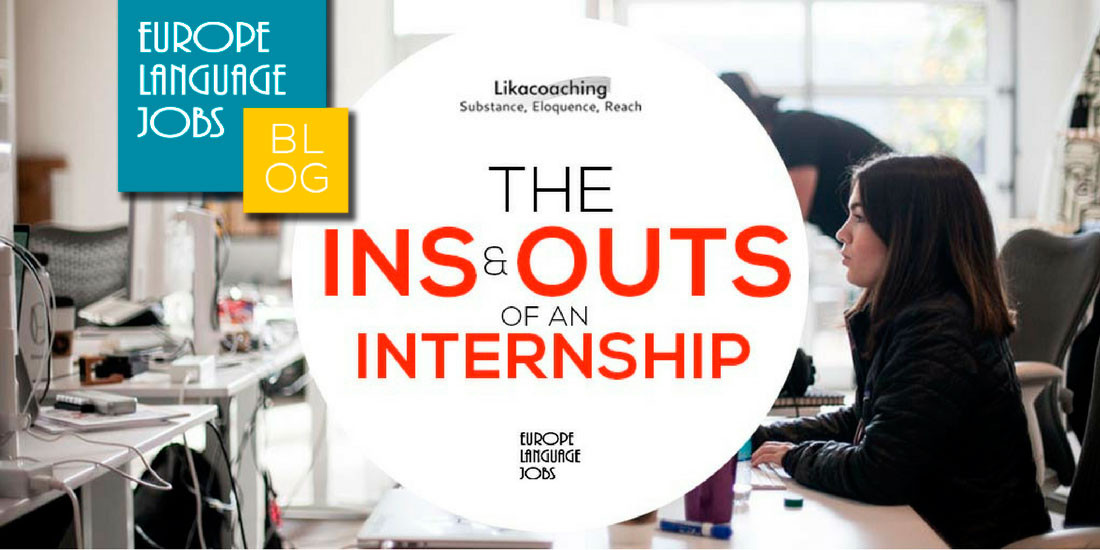 Internships in and out