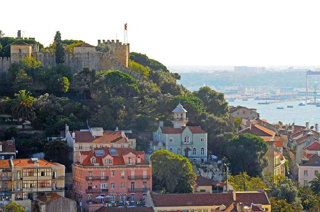 Jobs in Lisbon