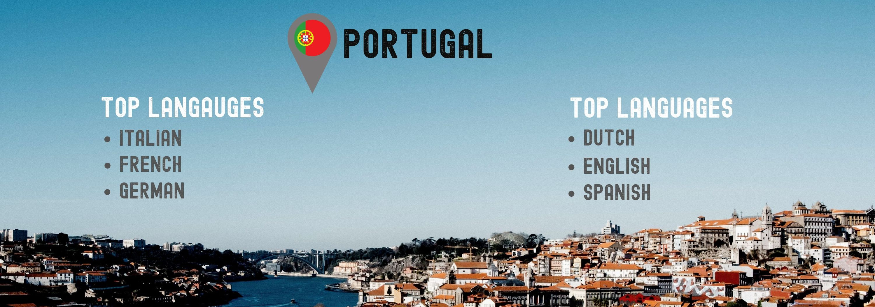 PORTUGAL-JOBS-LANGUAGES
