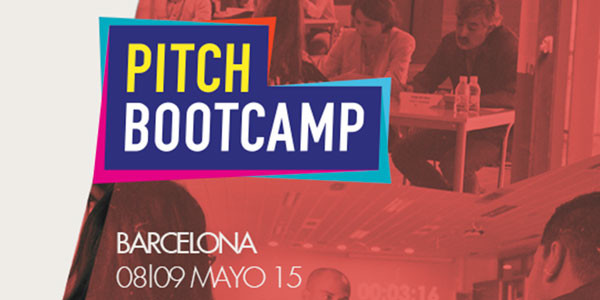 Pitch Boot Camp 2015