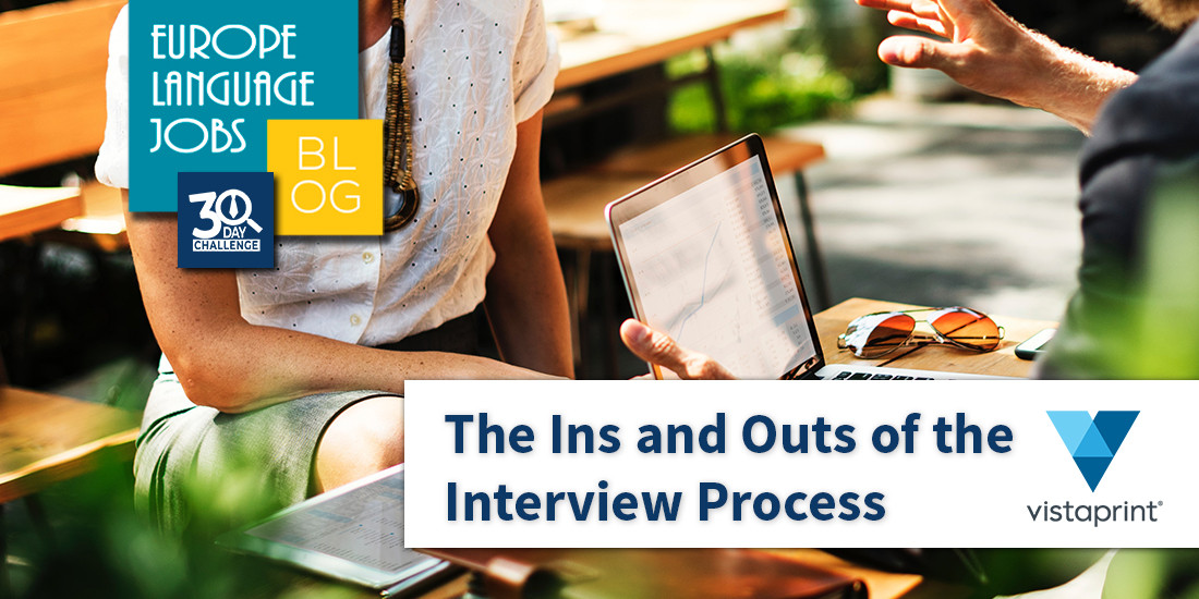 Ins and Outs of the job interview process
