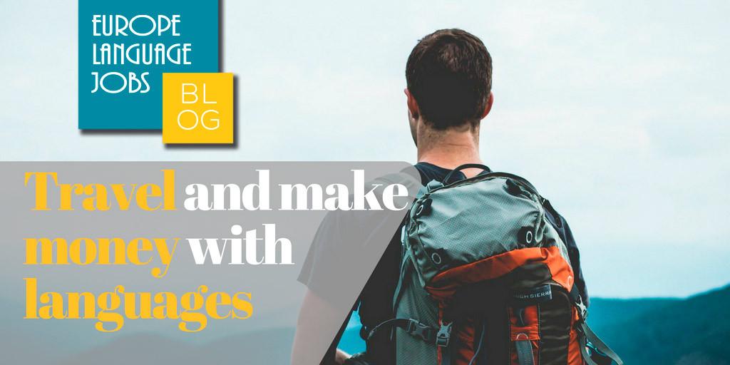 Traveland make money with languages