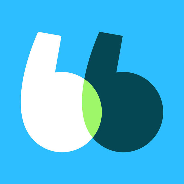 Bla bla car is an essential app for travellers