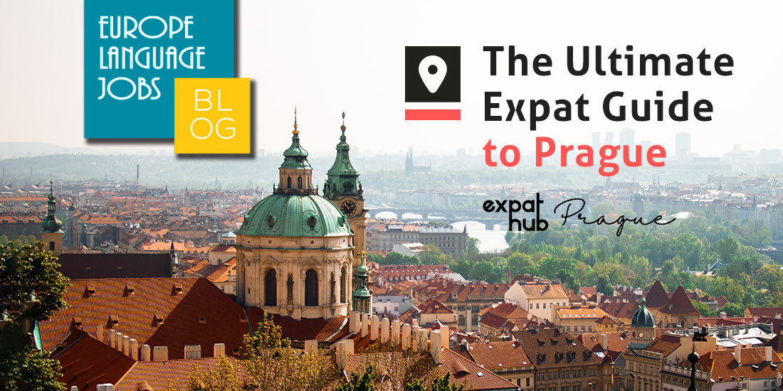 The ultimate expat guide to Prague