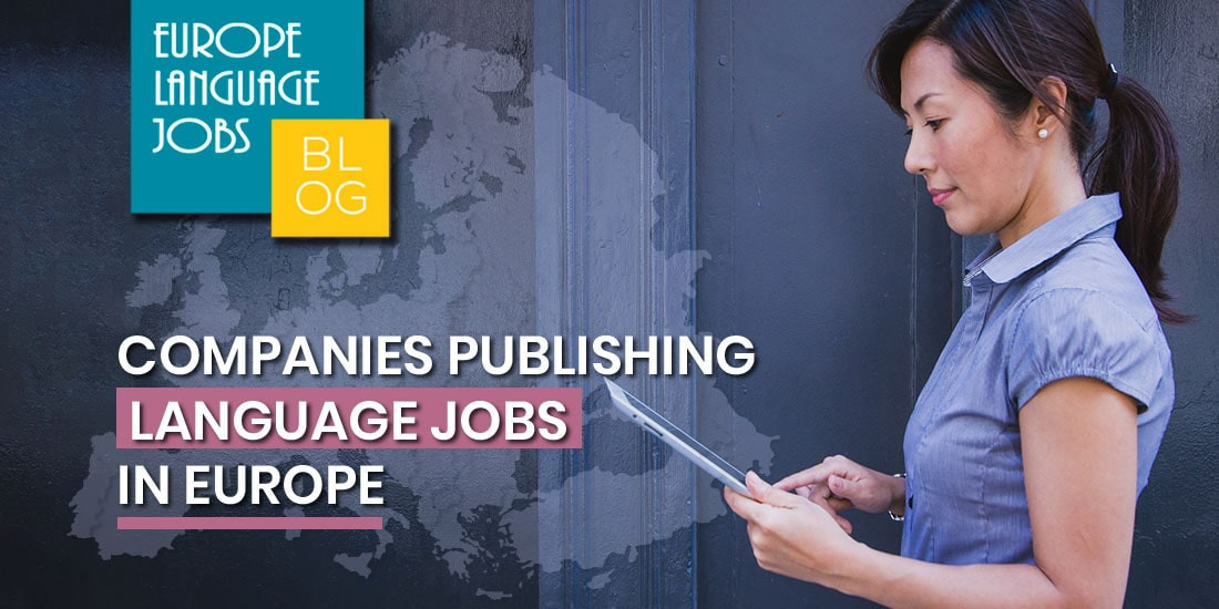 Remarkable Companies Publishing Language Jobs In Europe Home Remodeling Inspirations Genioncuboardxyz