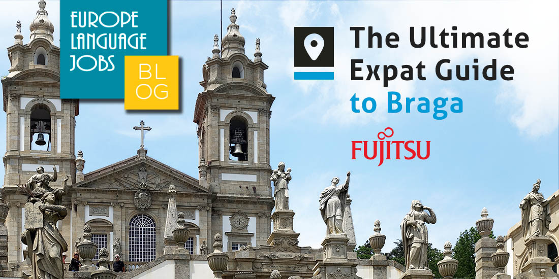 Braga City Guide