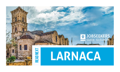 Guide to Larnaca
