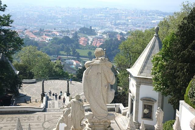 Sights of Braga