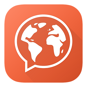 Mondly is one of our essential free apps for travellers