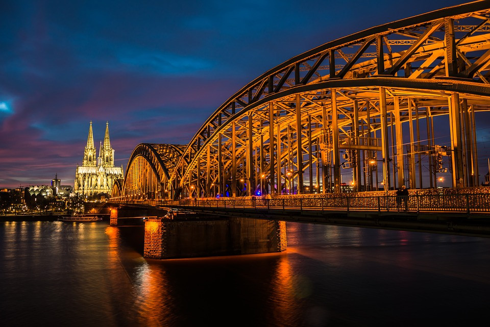 cheapest-places-to-live-and-travel-in-europe-Cologne