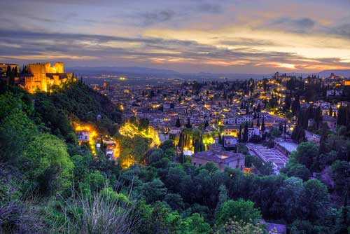 cheapest-places-to-live-and-travel-in-europe-Granada