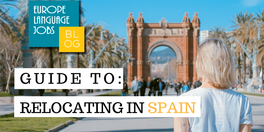 Guide to relocating in Spain