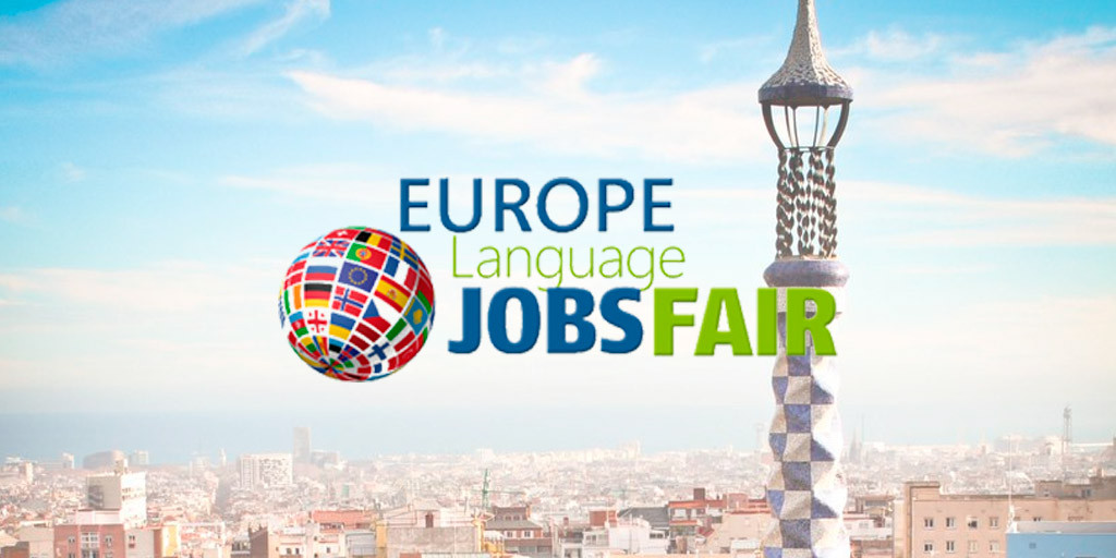 Join europe language fair