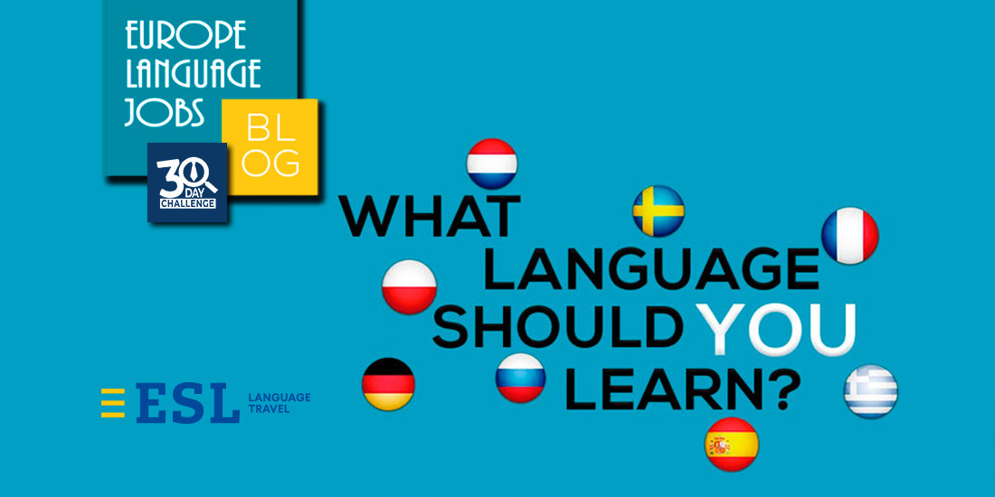 What language should you learn