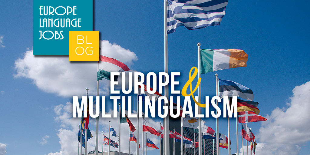 Europe and multilingualism