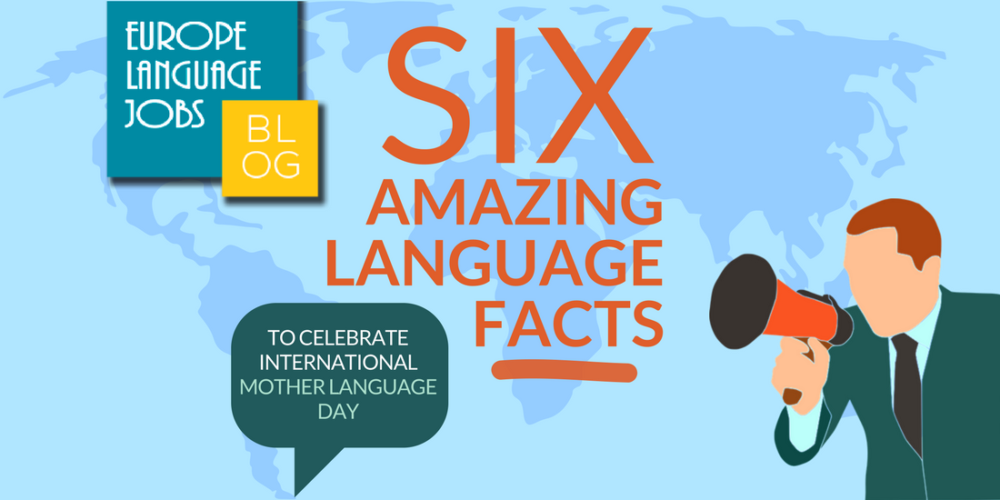 Amazing language facts