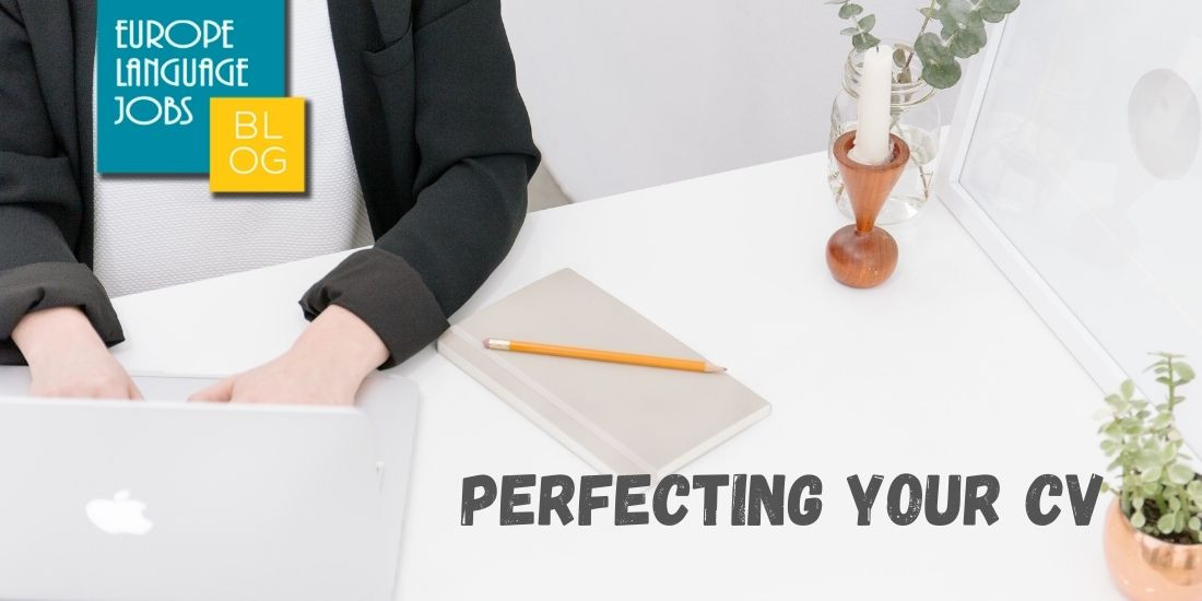 perfecting your cv