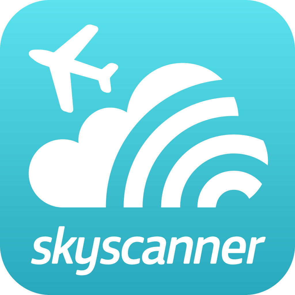 Skyscanner is an essential app for travellers