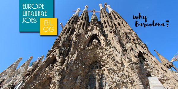 Jobs In Barcelona